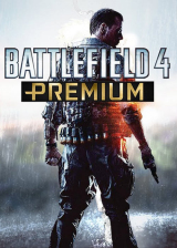 Official Battlefield 4 Origin CD Key Global