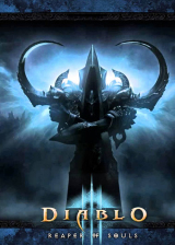 Official Diablo 3 Reaper of Souls EU CD Key