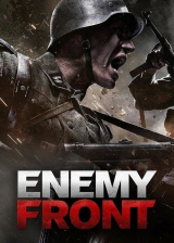 Official Enemy Front Steam CD Key