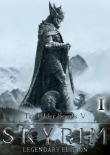SCDKey.com, The Elder Scrolls V Skyrim Legendary Edition Steam CD Key EU