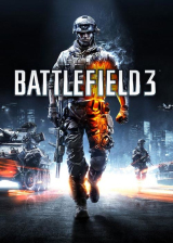 Official Battlefield 3 Origin Standard Edition CD Key(Special Offer)