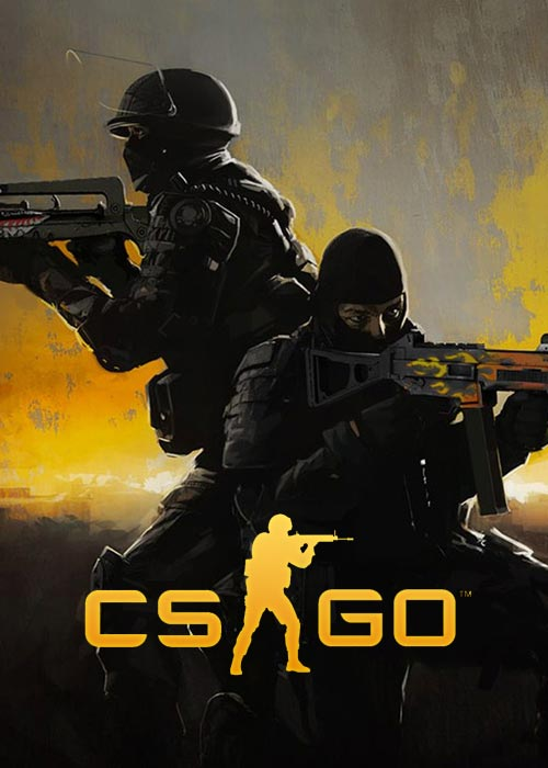 Counter Strike Global Offensive Steam Key EU