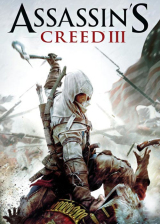 SCDKey.com, Assassin's Creed 3 Uplay CD Key