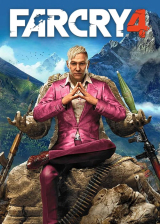 Official Far Cry 4 Uplay CD Key
