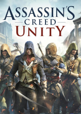 SCDKey.com, Assassin's Creed Unity Uplay CD Key