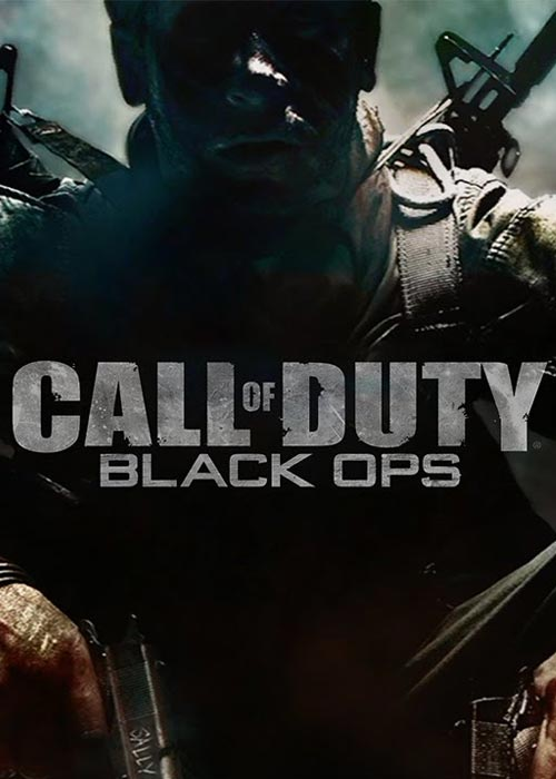 Call Of Duty Black Ops Steam CD Key
