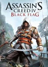 SCDKey.com, Assassin's Creed IV Black Flag Uplay CD Key
