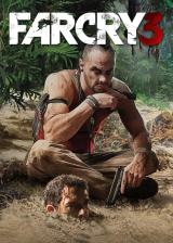 Official Far Cry 3 Uplay CD Key