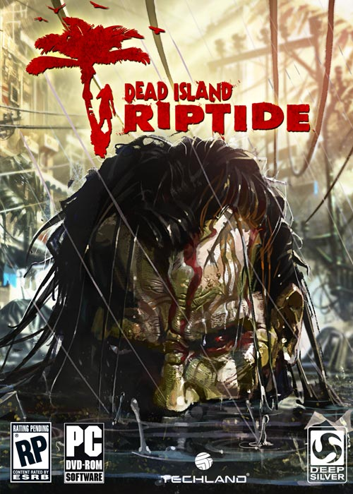 Dead Island Riptide Steam CD Key