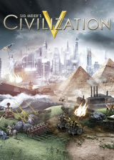 Official Civilization V Steam CD Key