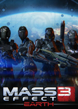 Official Mass Effect 3 Origin CD-Key