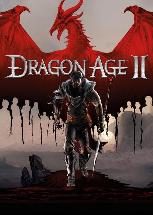 Dragon Age 2 Origin CD Key