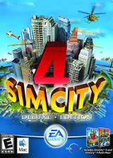 SCDKey.com, SimCity 4 Deluxe Edition  Origin CD Key
