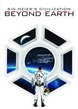 Official Civilization:Beyond Earth Steam CD Key