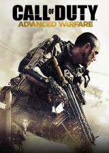Official Call of Duty:Advanced Warfare Steam CD Key