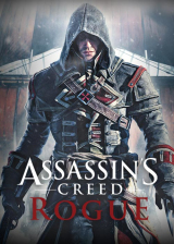 Official Assassin's Creed Rogue Uplay CD Key