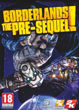 Official Borderlands:The Pre Sequel Steam CD Key