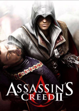 Official Assassin's Creed 2 Uplay CD Key