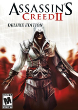 SCDKey.com, Assassin's Creed 2 Deluxe Edition  Uplay CD Key