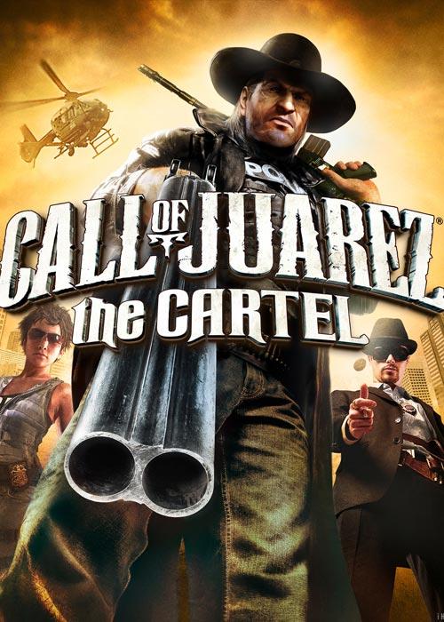 call-of-juarez-the-cartel-steam-cd-key