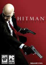 Official Hitman Absolution Elite Edition Steam CD Key