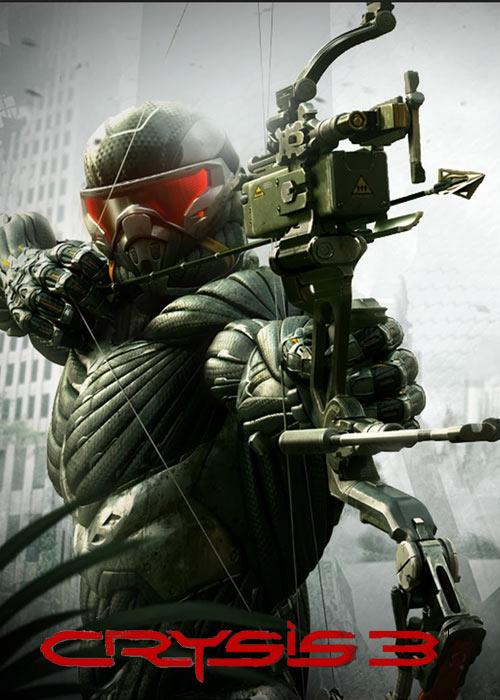 Crysis 3 Origin CD Key