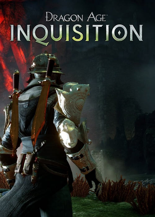 Dragon Age: Inquisition Origin CD Key