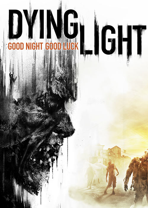 Dying Light Steam Cd Key