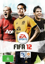 SCDKey.com, FIFA 12 Origin CD Key