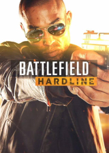 Official Battlefield Hardline Origin CD Key