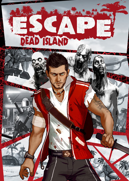 Escape Dead Island Steam CD Key