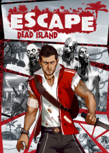 Official Escape Dead Island Steam CD Key