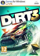 Official Dirt 3 Steam CD Key