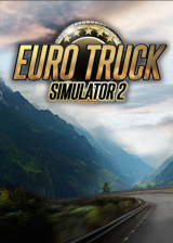 SCDKey.com, Euro Truck Simulator 2 Steam CD Key