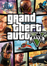 SCDKey.com, Grand Theft Auto V Rockstar Digital Download Key