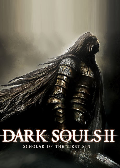 Ps3 dark souls ii scholar of the first sin 9 88 at