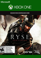 Official Ryse Son Of Rome Season Pass Xbox One Edition CD Key