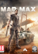 Official Mad Max Steam CD-Key(With DLC)