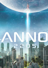 SCDKey.com, Anno 2205 Uplay CD Key