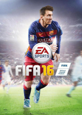 Official FIFA 16 Origin CD Key