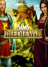 Official The Sims Medieval Origin CD Key