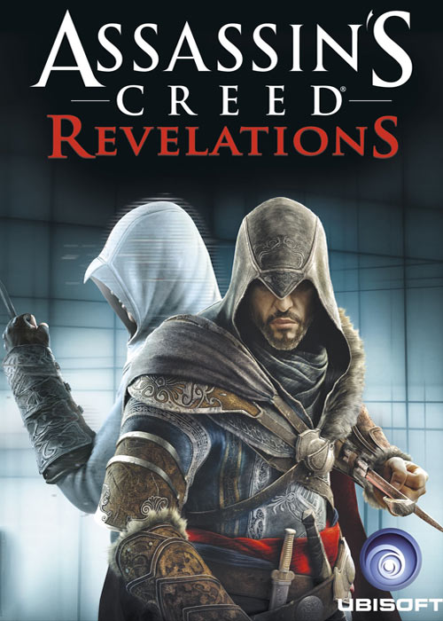 Assassin's Creed: Revelations Uplay CD Key