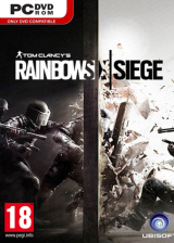SCDKey.com, Tom Clancys Rainbow Six Siege Uplay CD Key