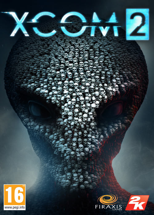 Xcom 2 Steam CD Key EU
