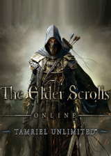 Official The Elder Scrolls Online Tamriel Unlimited CD Key