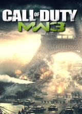 SCDKey.com, Call Of Duty:Modern Warfare 3 Steam CD Key