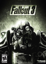 Official Fallout 3 Steam CD Key