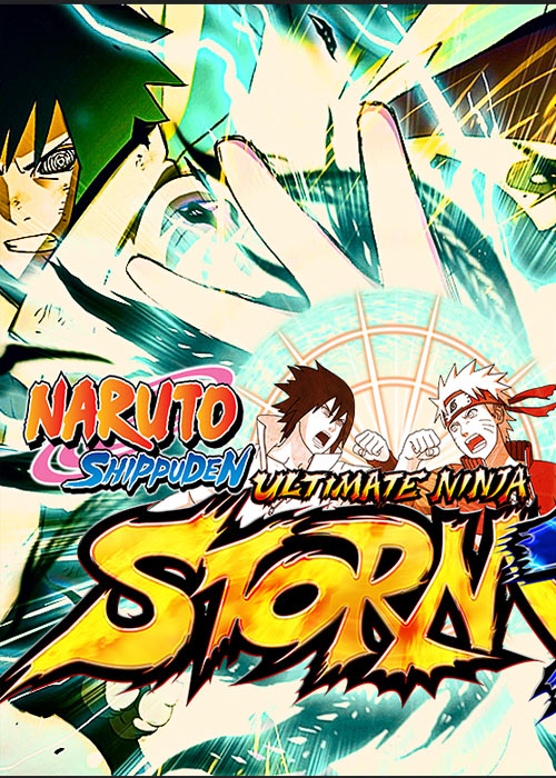 NARUTO SHIPPUDEN: Ultimate Ninja STORM 4 Steam CD-Key