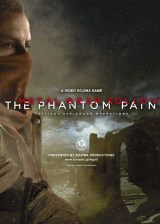 SCDKey.com, Metal Gear Solid V The Phantom Pain Steam CD Key