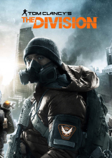 Official Tom Clancy's The Division Uplay CD Key
